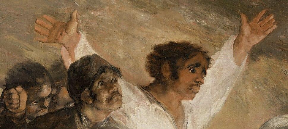 Goya 3may men