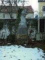 Grab Peter von Winter - München 1999-02-27 - 002b.jpg