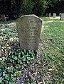 Grabstein auf dem Soldatenfriedhof Ittenbach - Анатолий Маджалин, Еводокия Русанова.jpg
