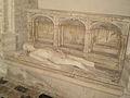 Graf van een onbekende, Grote Kerk Breda.jpg