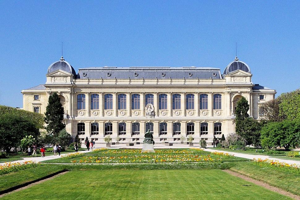 Grande galerie de l'évolution, Paris 10 April 2014