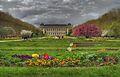 Grande galerie de lévolution, Jardin des Plantes de Paris, April 2011.jpg