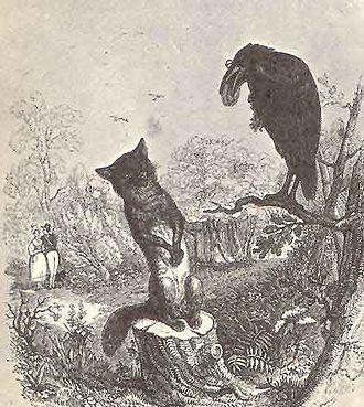Jean Ignace Isidore Gérard Grandville - Image: Granville 1803 47