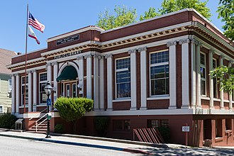Grass Valley Public Library - Grass Valley Library-Royce Branch