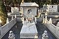 Grave of Hou Baolin at Babaoshan (20191204150003).jpg