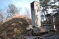 Gravestone of Ikeda Terumasa.jpg