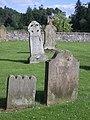 Gravestones - geograph.org.uk - 568075.jpg