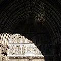 Gray - Basilique Notre-Dame - Tympanum.jpg