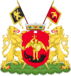Greater coat of arms of the City of Brussels.svg