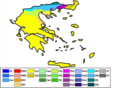 Greece's Köppen map Peel et al.(2007).png