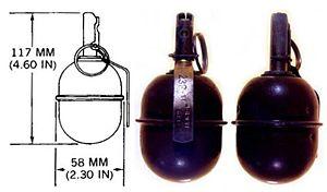 RGD-5 - RGD-5 measurements