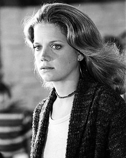 Gretchen Corbett American actress and theater director
