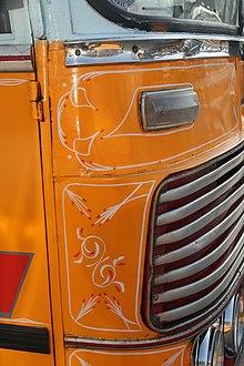 Buses in Malta - Wikipedia