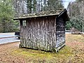 Grimshawes Post Office, Whiteside Cove, NC (45709649475).jpg