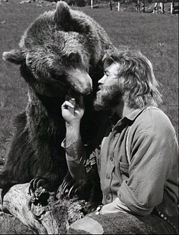Grizzly Adams 1977