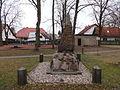 Groß Köris Denkmal Weltkriege linke Seite.JPG