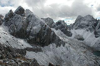 Gailtal Alps