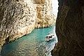 Grotta del Turco, M.te Orlando, Gaeta LT, Lazio, Italy - panoramio.jpg