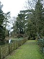 Grounds of Brownsover Hall Hotel - geograph.org.uk - 1762836.jpg