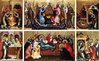 Graudenz Altarpiece