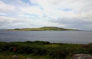 Gruinard Island - Gruinard Island