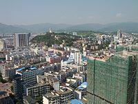 Guangyuan skyline.jpg