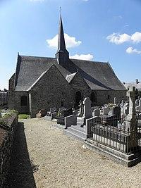 Guenroc (22) Église 06.JPG