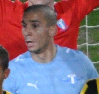 Guillermo Molins Swedish footballer