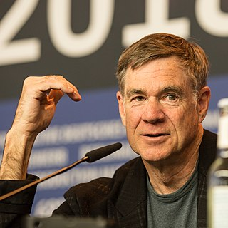 Gus Van Sant American film director, producer, photographer and musician