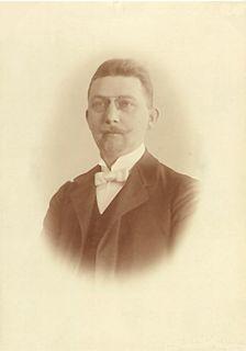 Carl Gustav Witt German astronomer