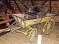 Gutach, Freilichtmuseum Vogtsbauernhof, Fahrzeuge und Geräte 2.jpg