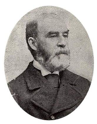 George Wellesley - Admiral Sir George Wellesley