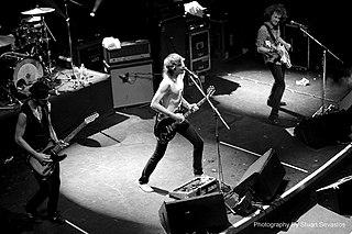 Gyroscope (band) Australian rock band
