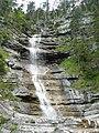 Häselgehrbach Wasserfälle - panoramio.jpg