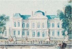 Image illustrative de l'article Hôtel de Montmorency-Luxembourg