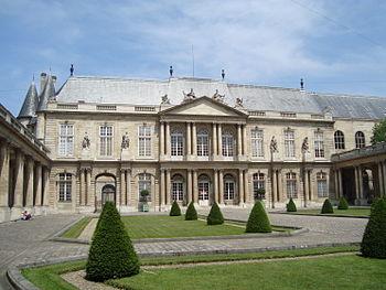 Hotel Pres De La Porte De Versailles