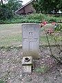 H. A. Langsmead Royal Artillery war grave Southgate Cemetery.jpg
