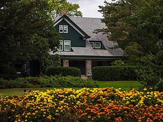 Herbert Henry Dow - H. H. Dow House