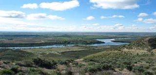 Snake River Plain (ecoregion) ecoregion in the United States