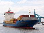 HANSE COURAGE - IMO 9318773 - Callsign V2OT7, Port of Antwerp pic3.JPG