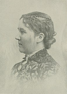 Harriet Mabel Spalding American poet