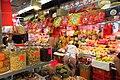 HK 上水 Sheung Shui 石湖墟市政大廈 Shek Wu Hui Municipal Services Building 上水街市 food Market June 2018 IX2 33.jpg