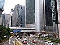 HK 中環 Central 干諾道中 Connaught Road October 2018 SSG 11.jpg
