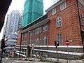 HK 西營盤 Sai Ying Pun 第三街 Third Street WDCC red brick building Western Street Aug 2016 DSC.jpg