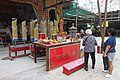 HK 西營盤 Sai Ying Pun 香港 中山紀念公園 Dr Sun Yat Sen Memorial Park 香港盂蘭勝會 Ghost Yu Lan Festival offerings 226.jpg
