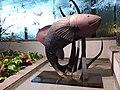 HK 金鐘 Admiralty 香港萬豪酒店 JW Marriott Hotel May 2019 SSG fish sculpture.jpg