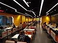 HK 香港仔中心 Aberdeen Centre mall 大快活 Fairwood Restaurant interior May 2016 DSC.jpg