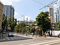 HK CWB 銅鑼灣 Causeway Bay 黃泥涌道 Wong Nai Chung Road October 2019 SS2 15.jpg