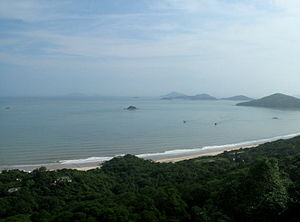 Cheung Sha - Cheung Sha Beach