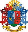 Huy hiệu của Cserszegtomaj
